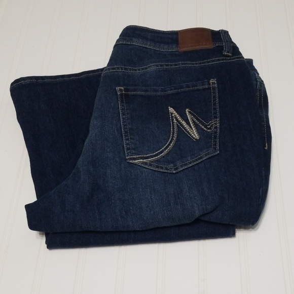 Maurices Denim - Maurice's Jeans Dark Blue